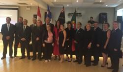 XX Assembleia Geral do Conselho Mundial das Casas dos Açores