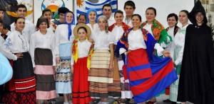 Grupo de Dança Los Azoreños 2