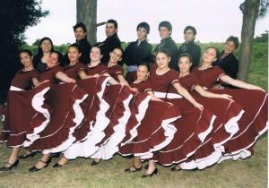 Grupo de Dança Los Azoreños 3