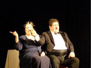 Grupo de Teatro 1