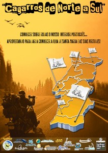 cagarros norte a sul - sma blues